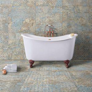 אריחי אמבטיה