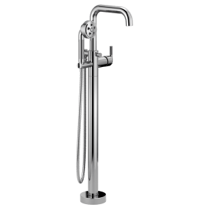 מערכת לאמבטיה F.S ידית אחת -
