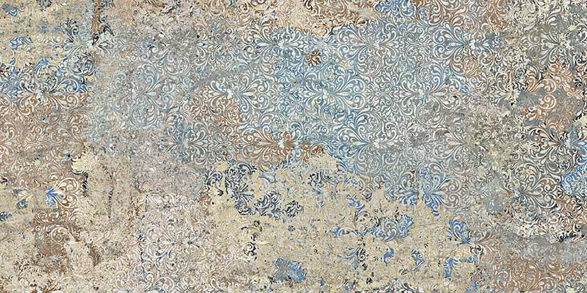 Carpet vestige naturally