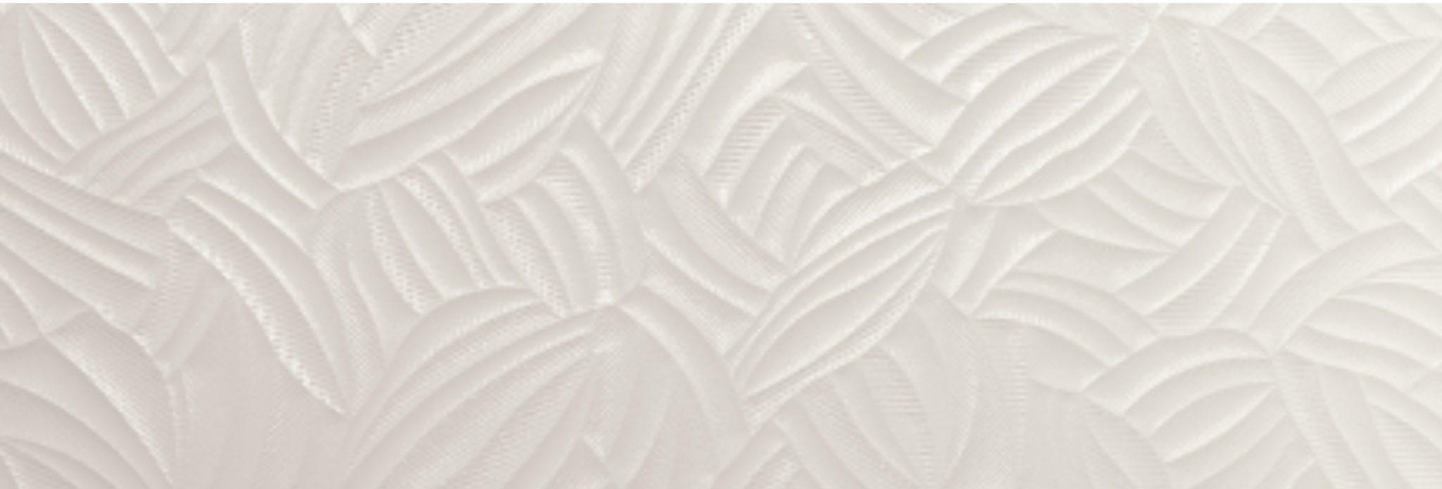 קרמיקה חיפוי קירות NEWKER -SHNE GARDEN WHITE - 209201- תוצרת ספרד