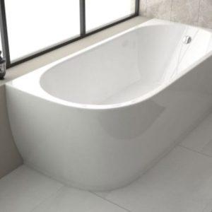 אמבטיה אקריליק סניטרי FREE STADING